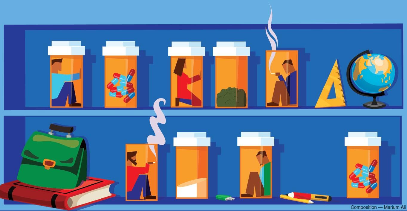 Overcoming Addiction & Drug Abuse